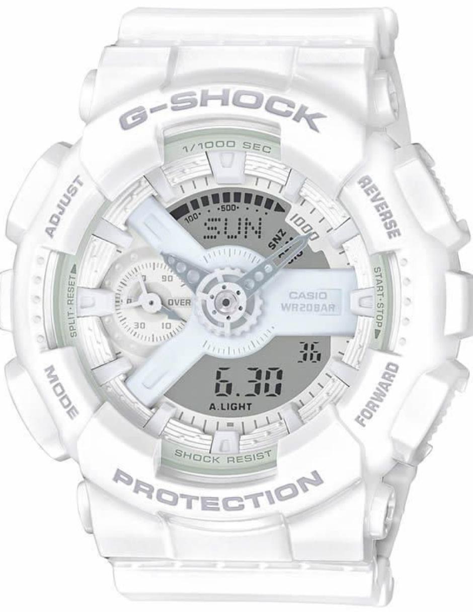 Reloj Casio G Shock Dama