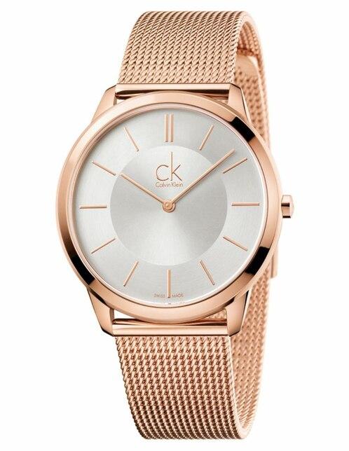 c7ab7b92232d Vista Rápida. Calvin Klein Minimal K3M21626 Reloj Unisex ...