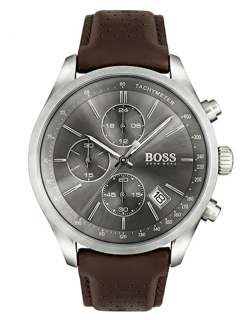 288c9d5c5437 Vista Rápida. Hugo Boss Grand Prix 1513476 Reloj ...