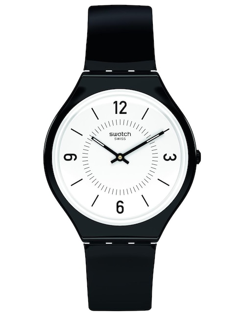 56502f88d7ce Vista Rápida. Reloj para dama Swatch Skin ...