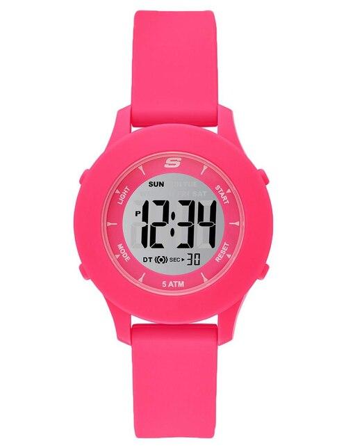 2f1efbc1ad50 Vista Rápida. Reloj para dama Skechers ...