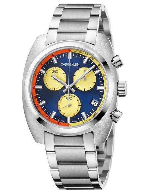 cbffed4a189b Vista Rápida. Reloj para caballero Calvin Klein Achieve K8W3714N