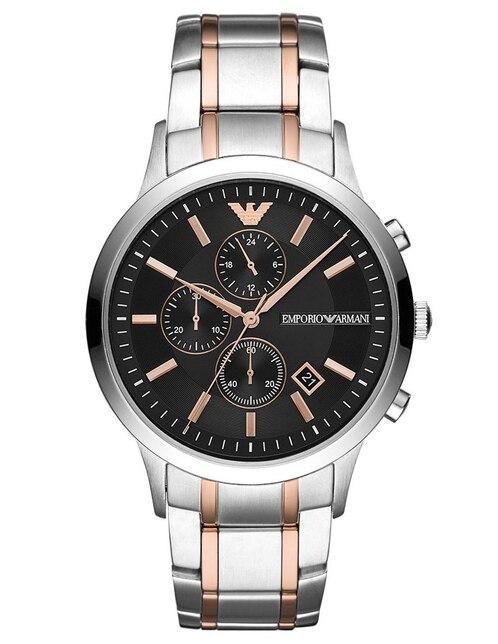 9df103dfcf8f Vista Rápida. Reloj para caballero Emporio Armani ...