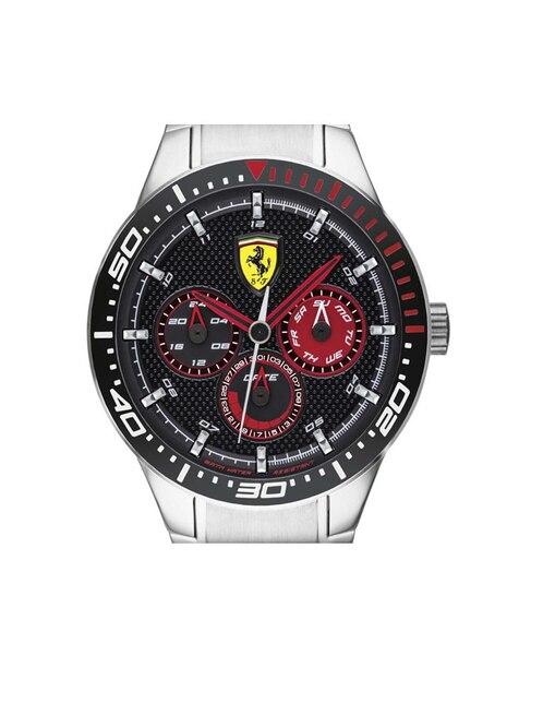 65e043836eec Vista Rápida. Reloj para caballero Ferrari Redrev ...