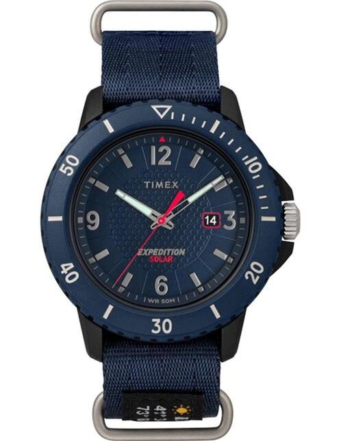 80a9c1e8e96c Vista Rápida. Reloj para caballero Timex Expedition ...