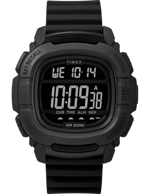 Vista Rápida. Reloj para caballero Timex ... 93ca4d00d1dc