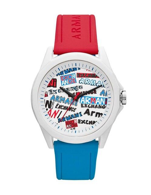 3356356606f6 Vista Rápida. Reloj para caballero Armani Exchange AX2637