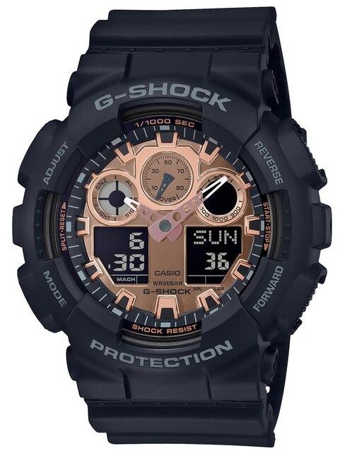 383221211cbe Vista Rápida. Reloj para dama Casio G-Shock ...