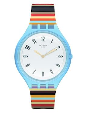 Reloj para dama Swatch Skin Big Skinstripes SVUL10. 2edf1a55cf1e