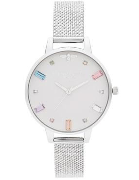 0bf71897ea46 Reloj para dama Olivia Burton Rainbow Bee OB16RB10 ...