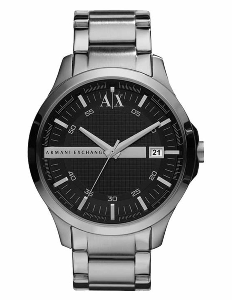 d14ab501ebd5 Reloj para caballero A X AX2103