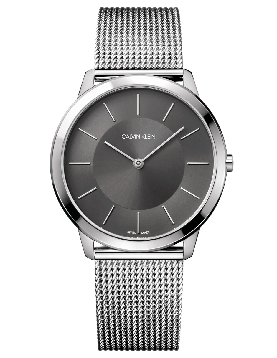 Reloj Para Minimal K3m21124 Caballero Klein En Calvin Liverpool 0m8Nnw