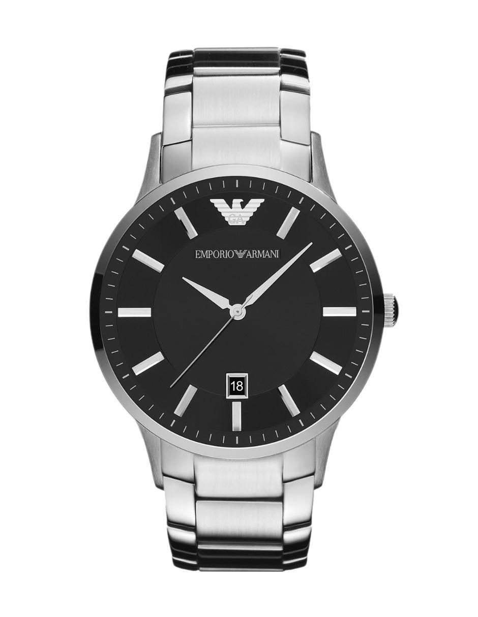5f26260810da Reloj para caballero Emporio Armani Renato AR2457