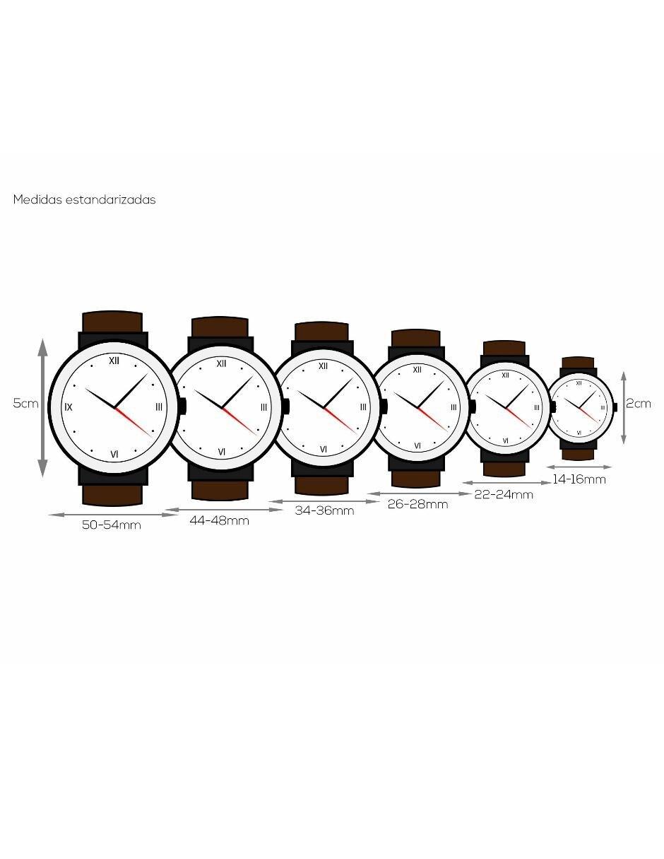 Michael Kors Darci MK3190 Reloj para Dama Color Acero
