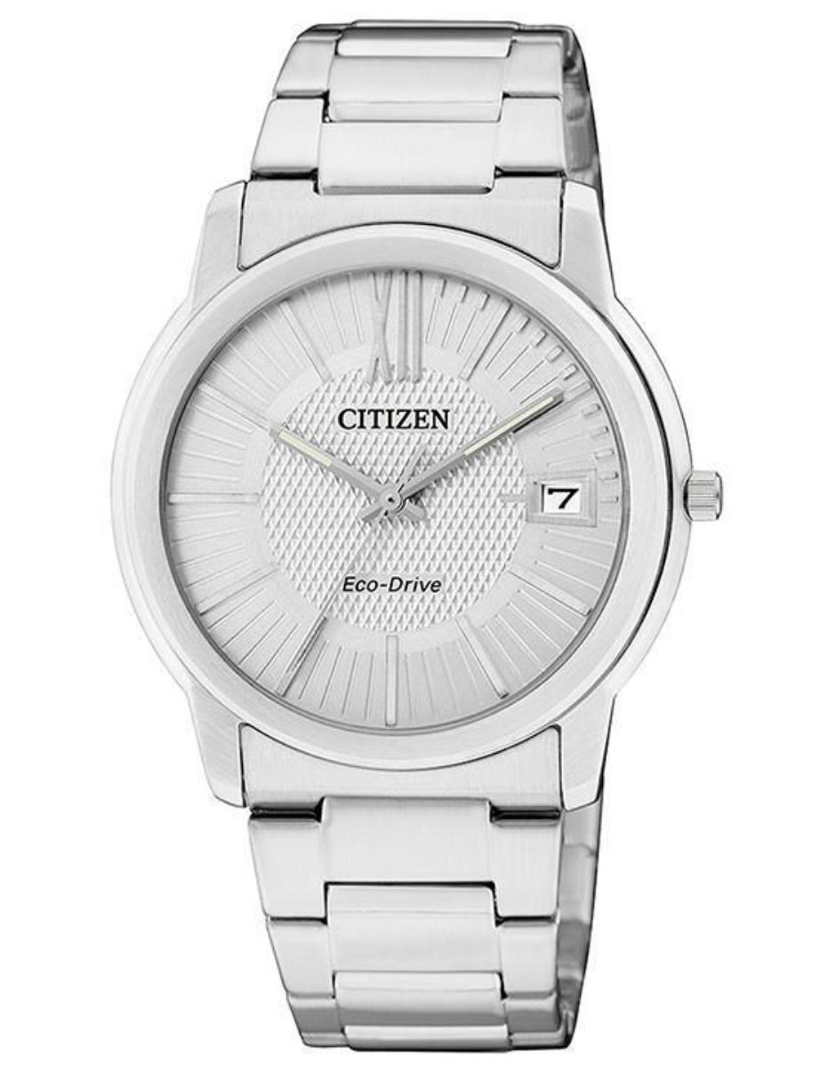 Reloj para dama Citizen Eco-Drive Metal 60318 acero d89c23981834