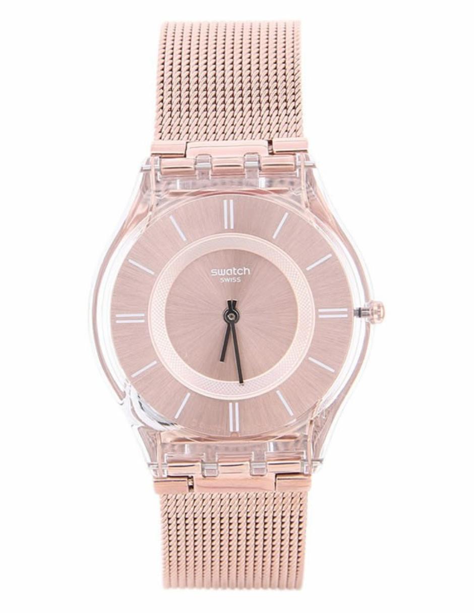 Reloj para dama Swatch Hello Darling SFP115M  2c2d73383e70