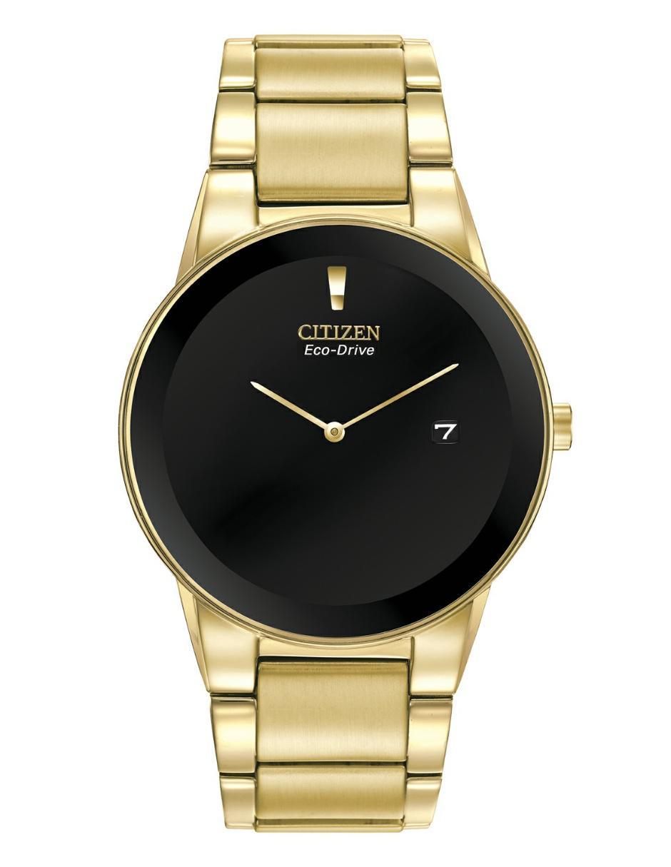 260f4b373ffd Reloj para caballero Citizen Axiom 60489 dorado