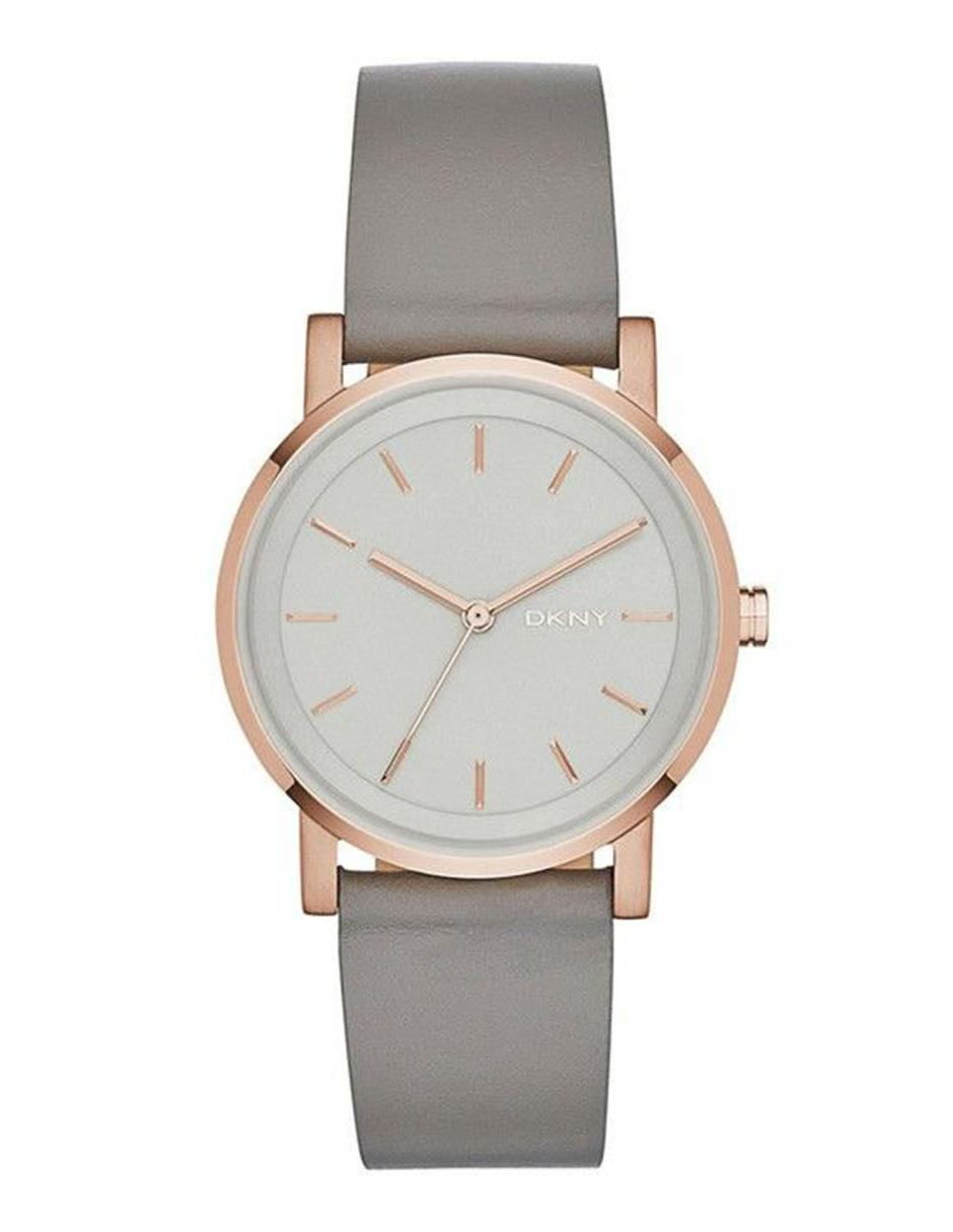 29298297df Reloj para dama DKNY Soho NY2341 gris | Liverpool es parte de MI vida