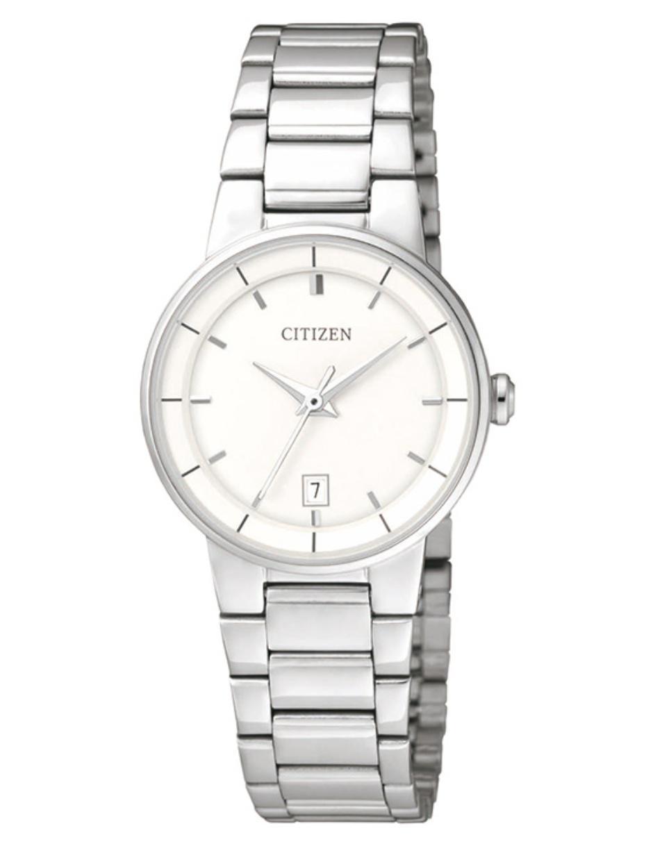 Reloj para dama Citizen Quartz 60767 873c43832238