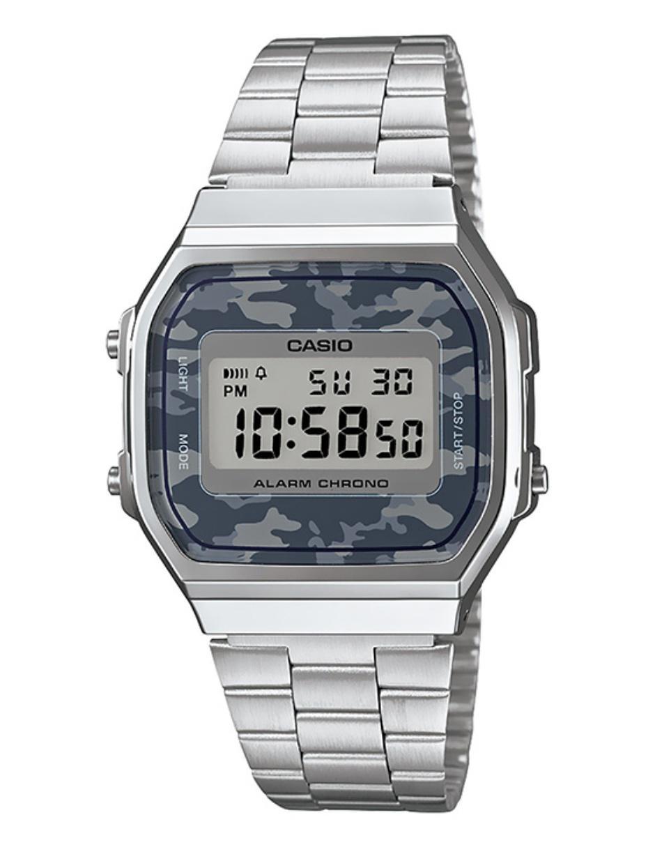 660960ccba2 Reloj unisex Casio Vintage LA670WGA-9VT