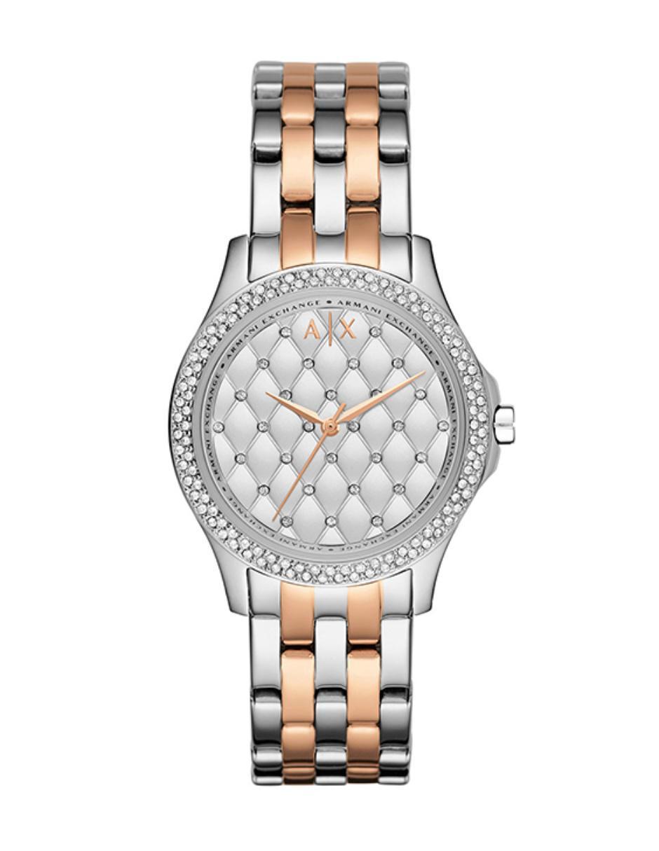 04598be2922e Reloj para dama A X AX5249