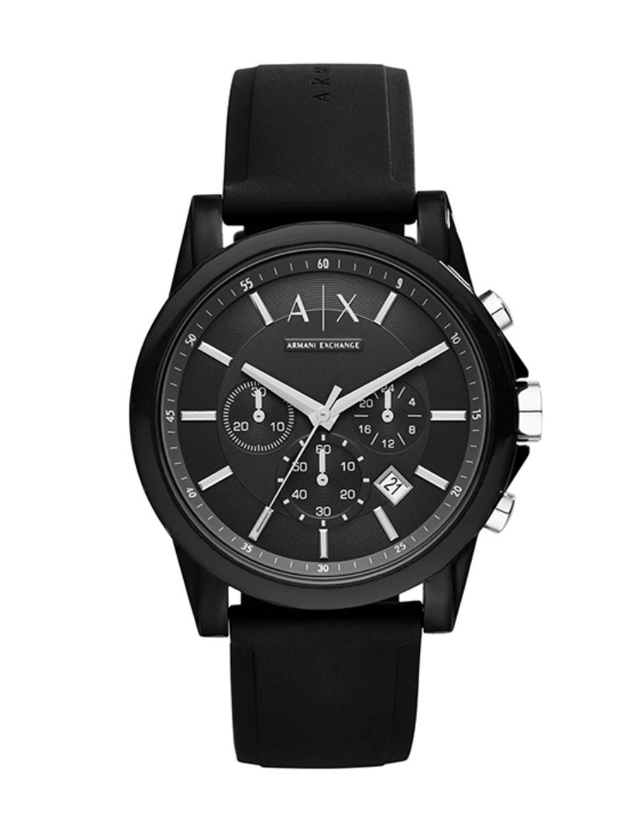 6bc909884e60 Reloj unisex A X AX1326 negro Precio Sugerido
