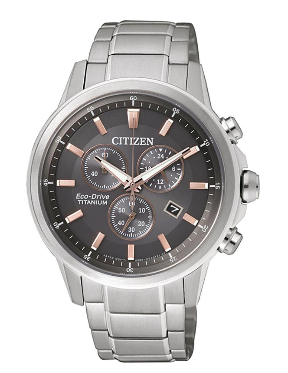 725f51357de3 Reloj para caballero Citizen Super Titanio 60798