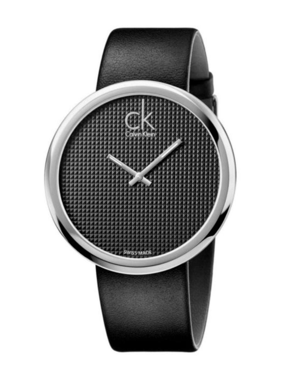 6685de8c1c2b Calvin Klein Calvin Klein Subtle K0V231C1 Reloj para Dama Color Negro
