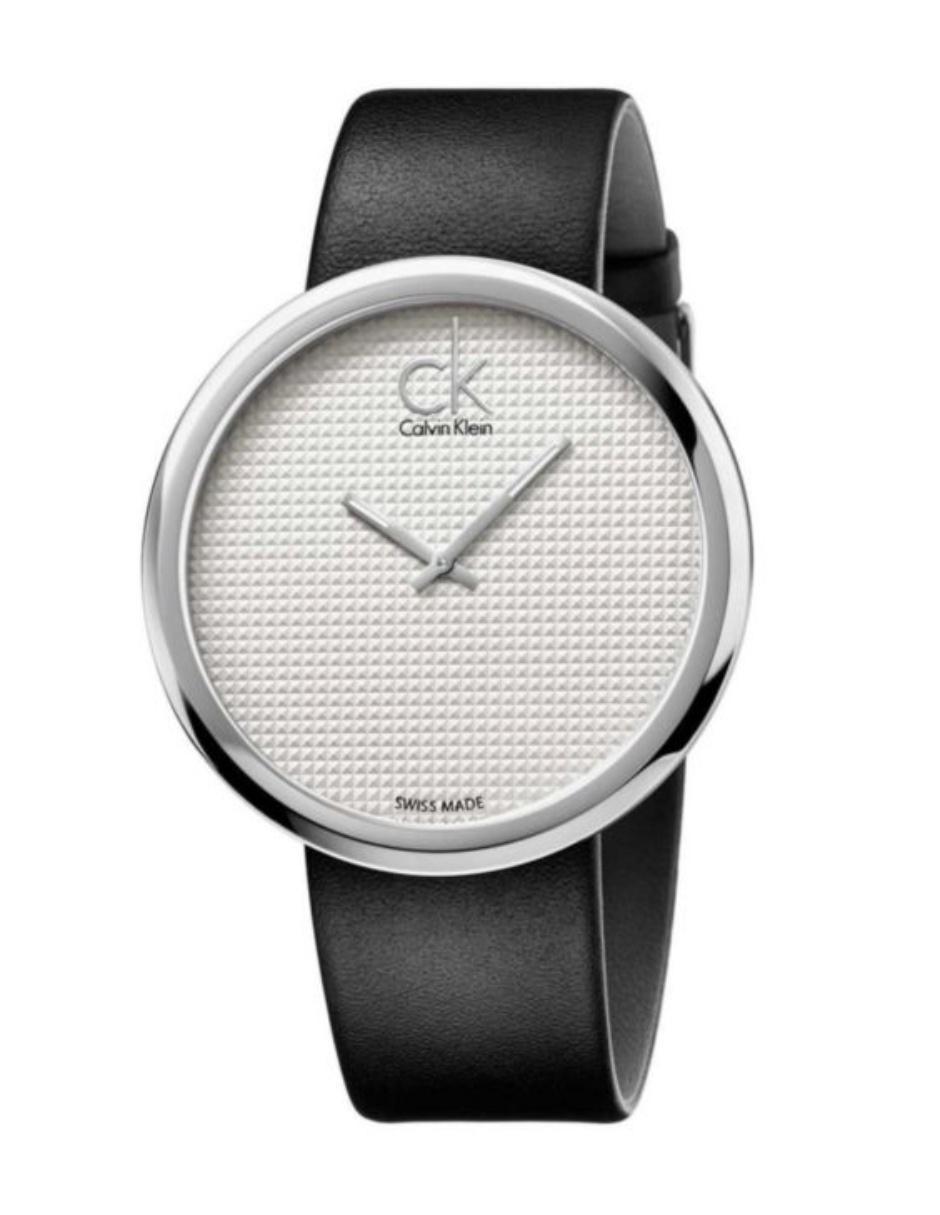 4912571fd942 Calvin Klein Subtle K0V231C6 Reloj para Dama Color Negro