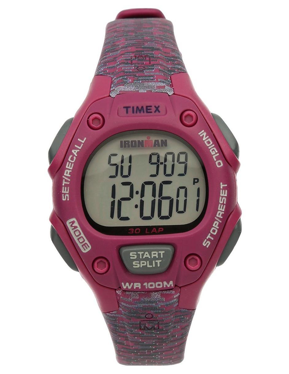ec6608fc8a09 Reloj para dama Timex Ironman TW5M07600