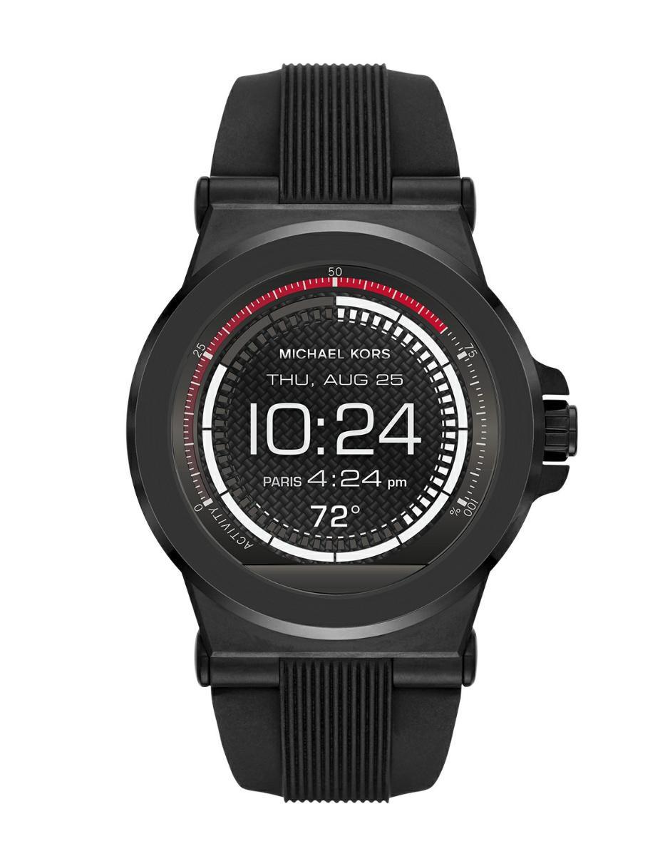 a629247c3412 Smartwatch para caballero Michael Kors Dylan MKT5011 negro