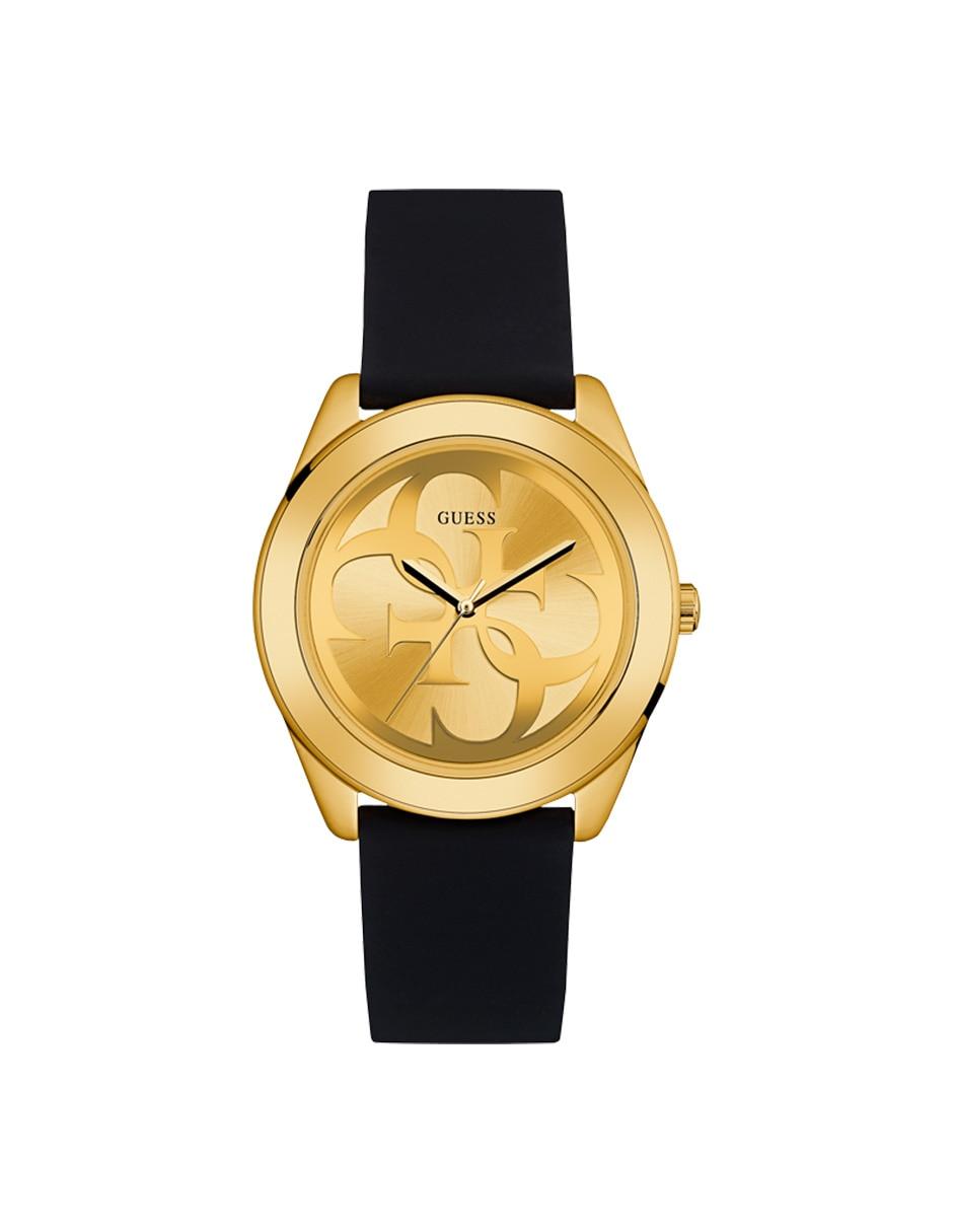 4d647af74495 Reloj para dama Guess G Twist W0911L3 negro