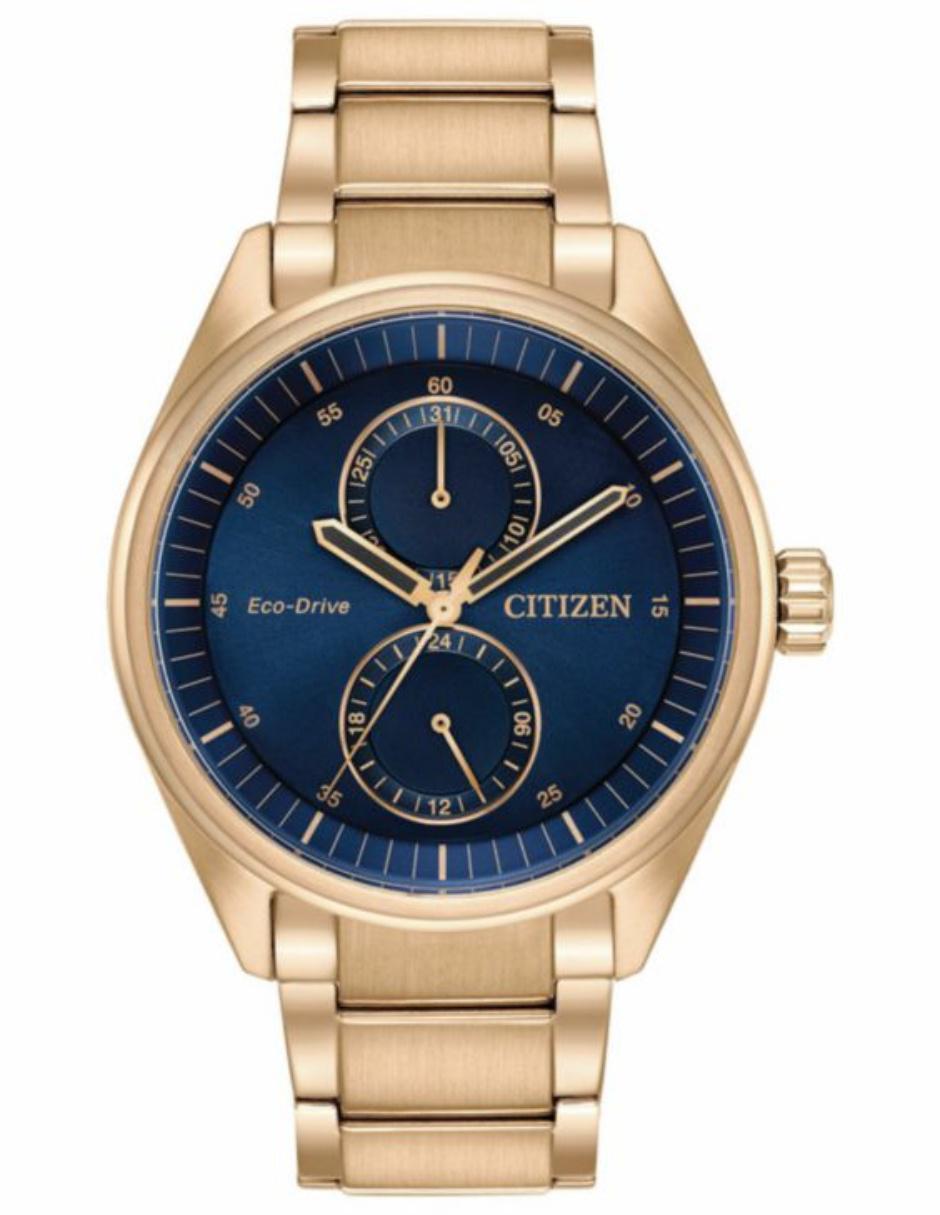 97b7cdeeb739 Reloj para caballero Citizen Eco-Drive Dress 60936 dorado