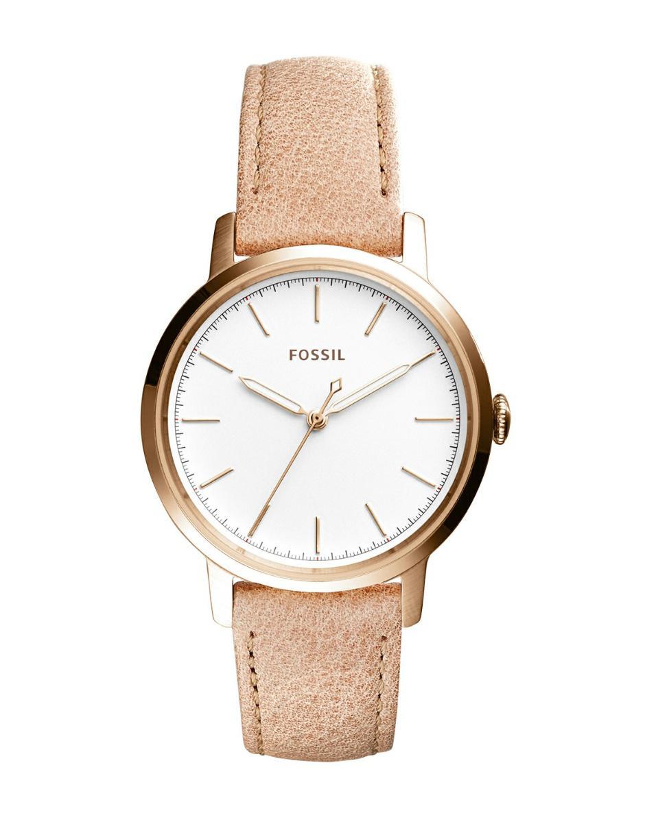 150061a8a053 Reloj para dama Fossil Neely ES4185 crudo