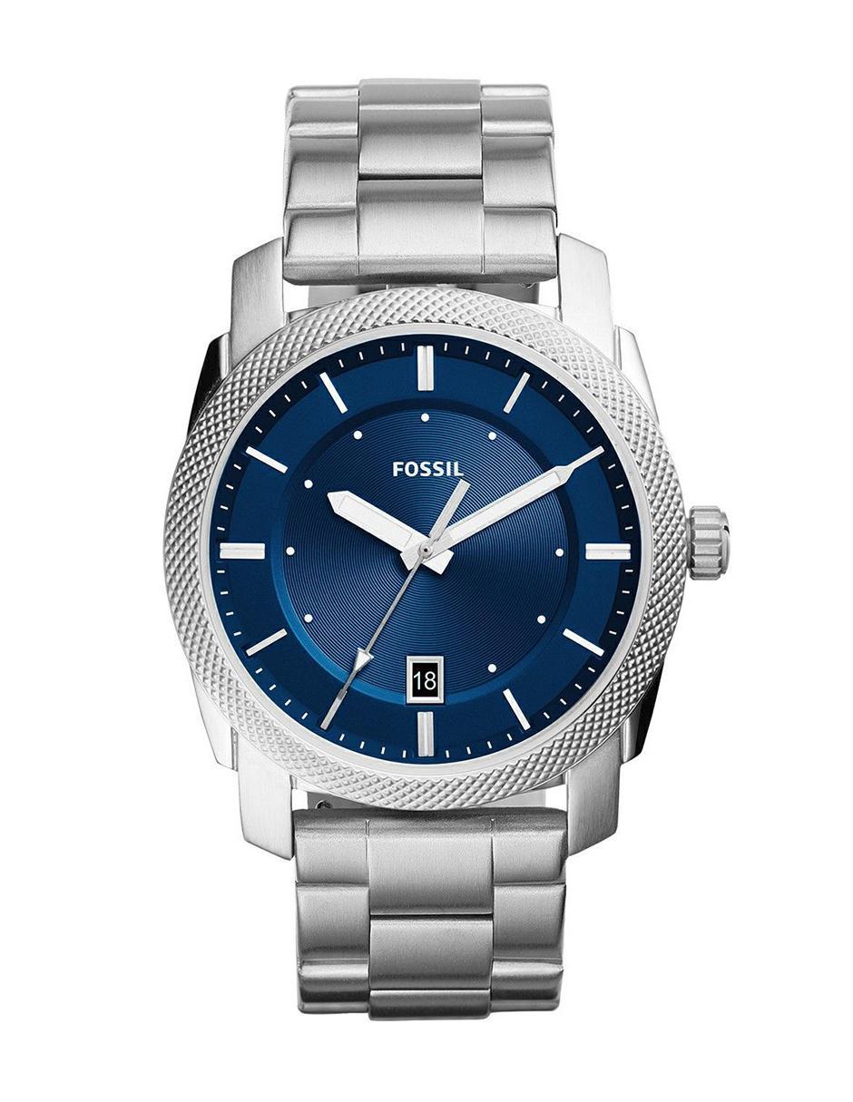 84d9138ecfcb Reloj para caballero Fossil Machine FS5340 Precio Sugerido