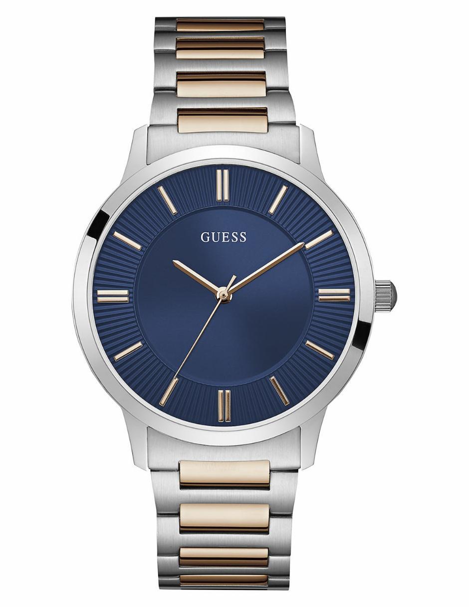 Reloj para caballero Guess Escrow W0990G4