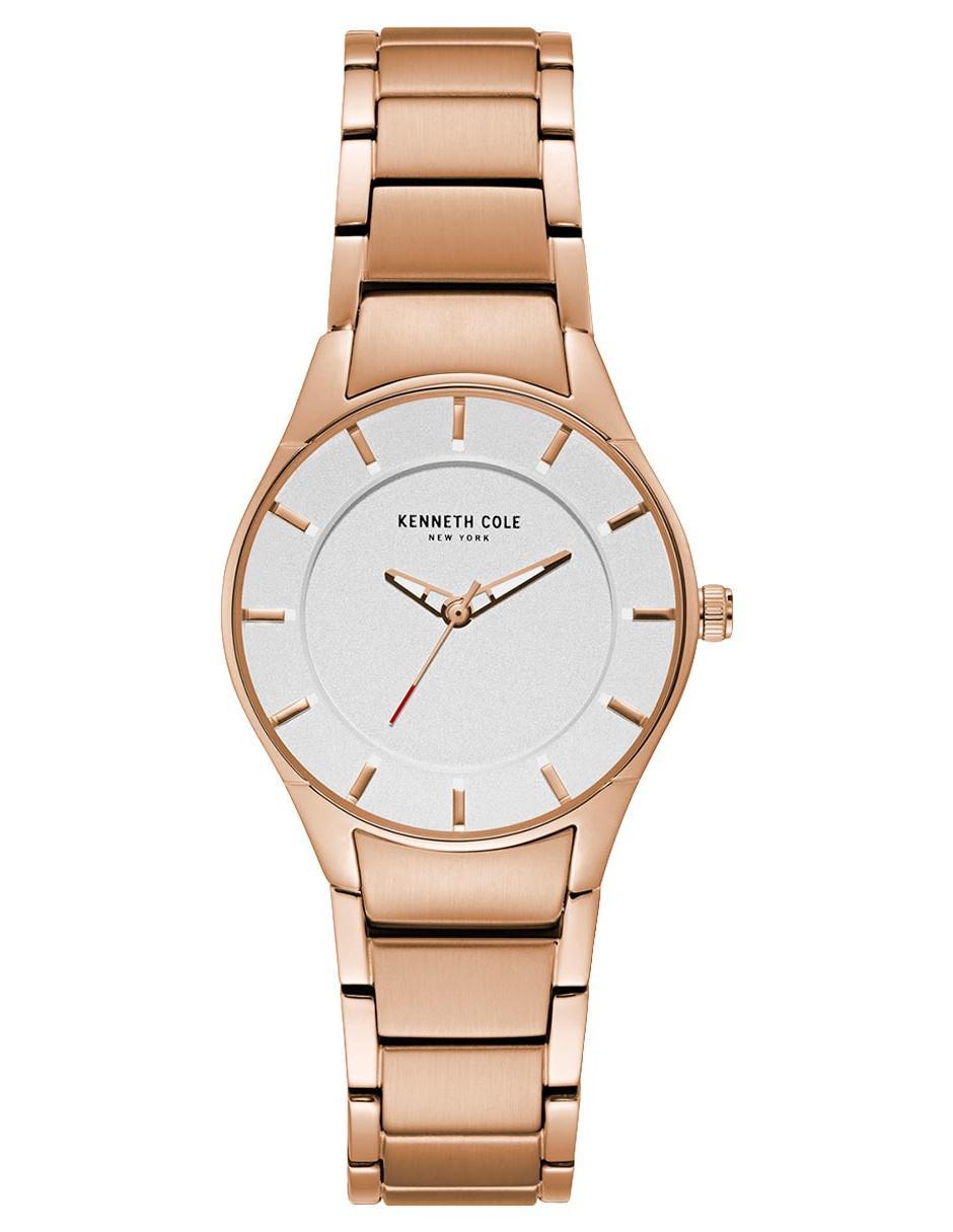 60120ea5d46d Reloj para dama Kenneth Cole Slim KC15201004