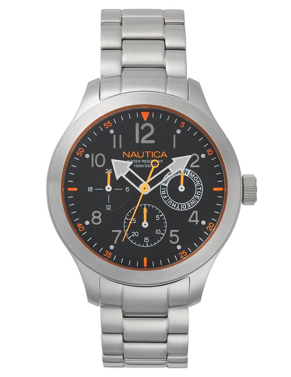 56588bd46f16 Reloj para caballero Nautica Norland NAPNRL004