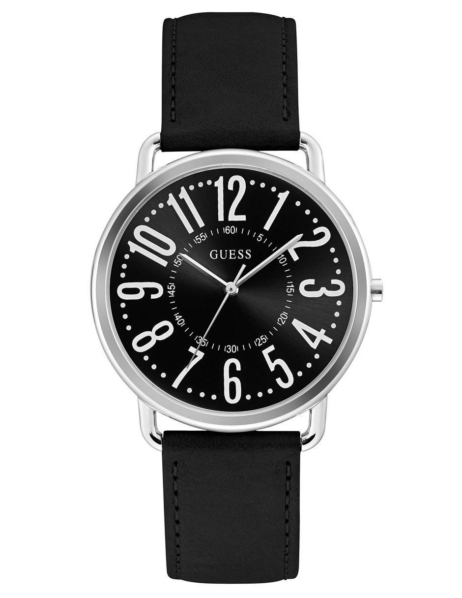 bcd2878f8877 Reloj para dama Guess Kennedy W1068L3 negro