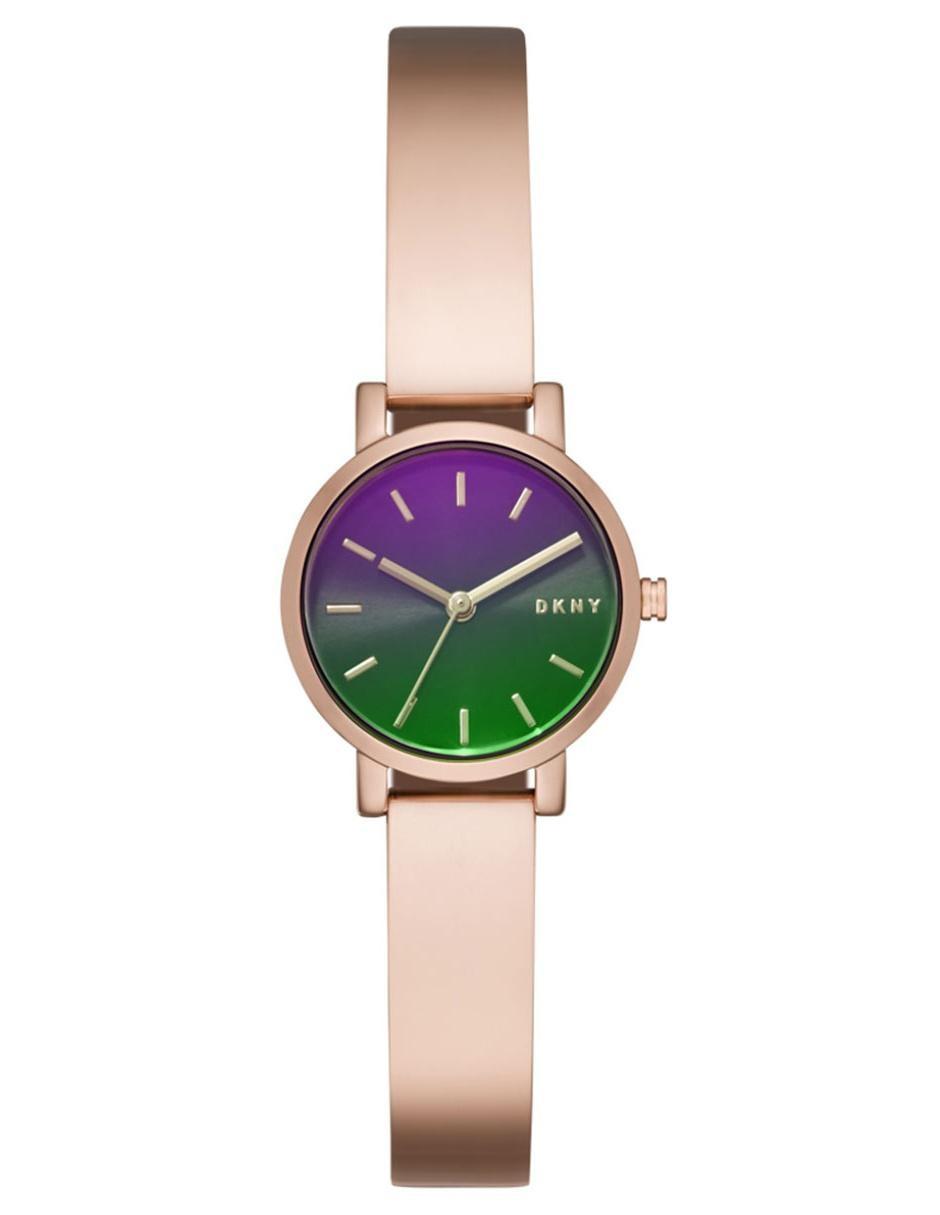 3cbdda2fa0 Reloj para dama DKNY Soho NY2734 | Liverpool es parte de MI vida