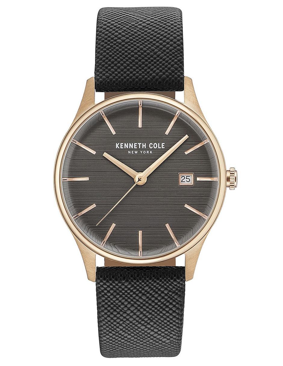 102d2d248f79 Reloj para dama Kenneth Cole Classic KC15109001 negro