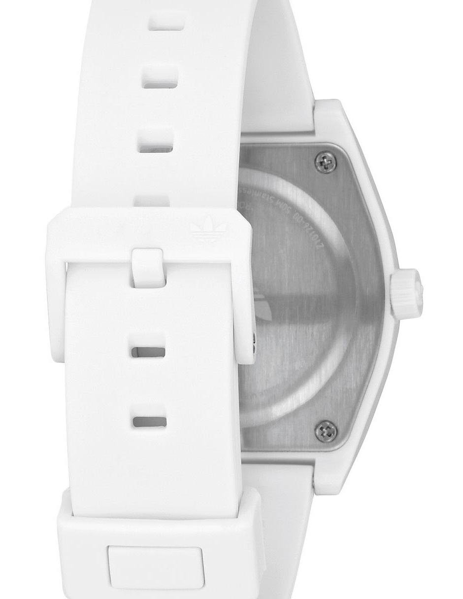 Reloj Adidas Unisex Z10126 Blanco 00 Archive qMUGLzSVp