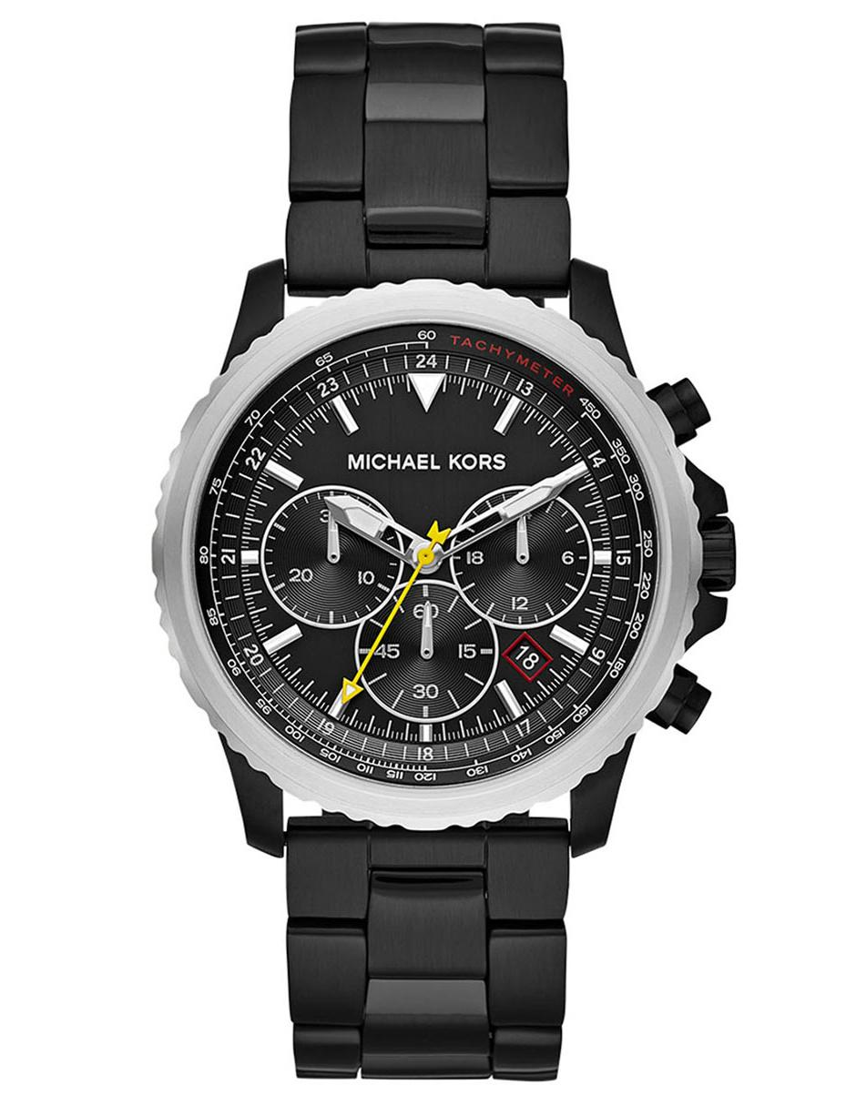 da0f490db7dc Reloj para caballero Michael Kors Theroux MK8643 negro