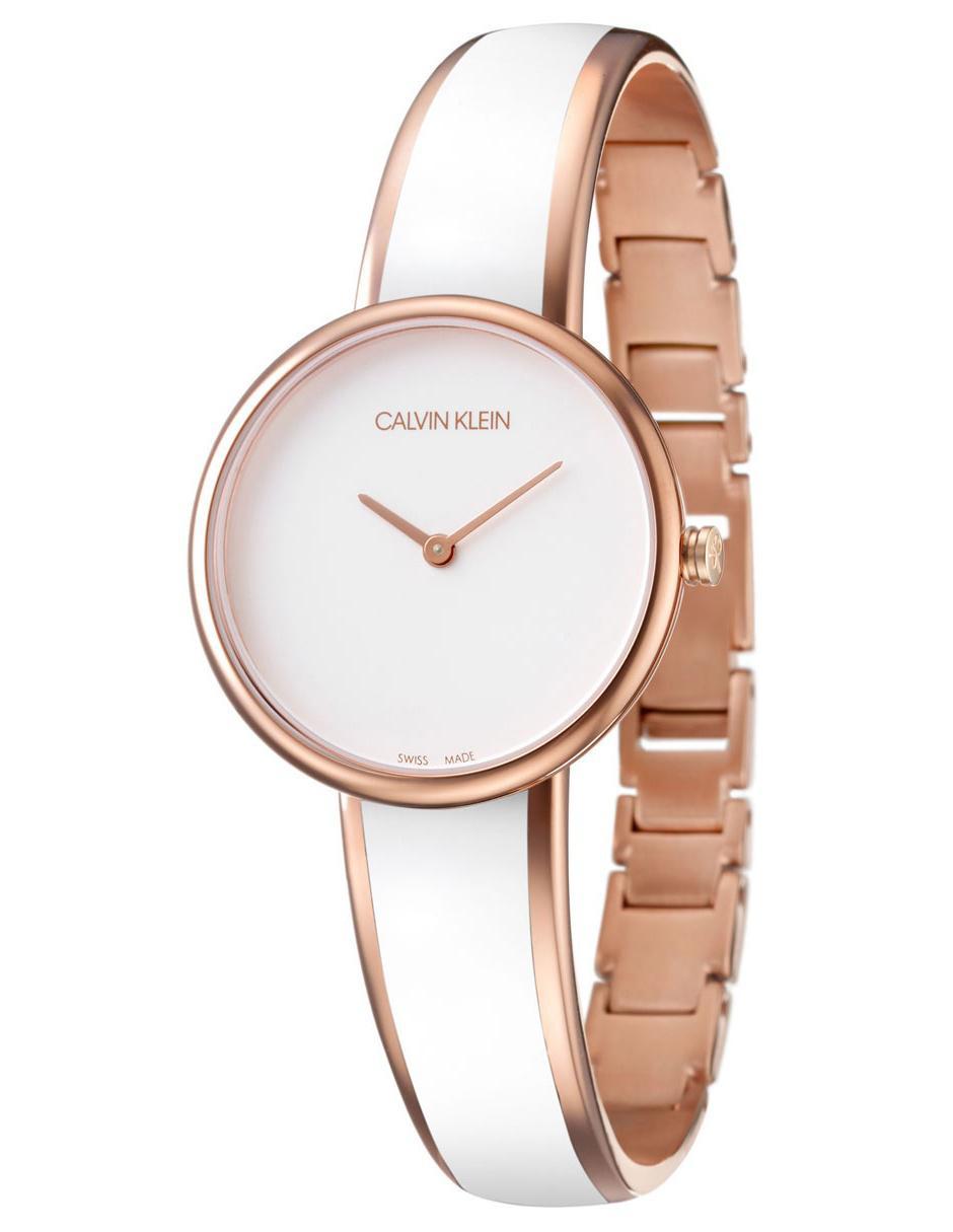 95ae151bd256 Reloj para dama Calvin Klein Seduce K4E2N616