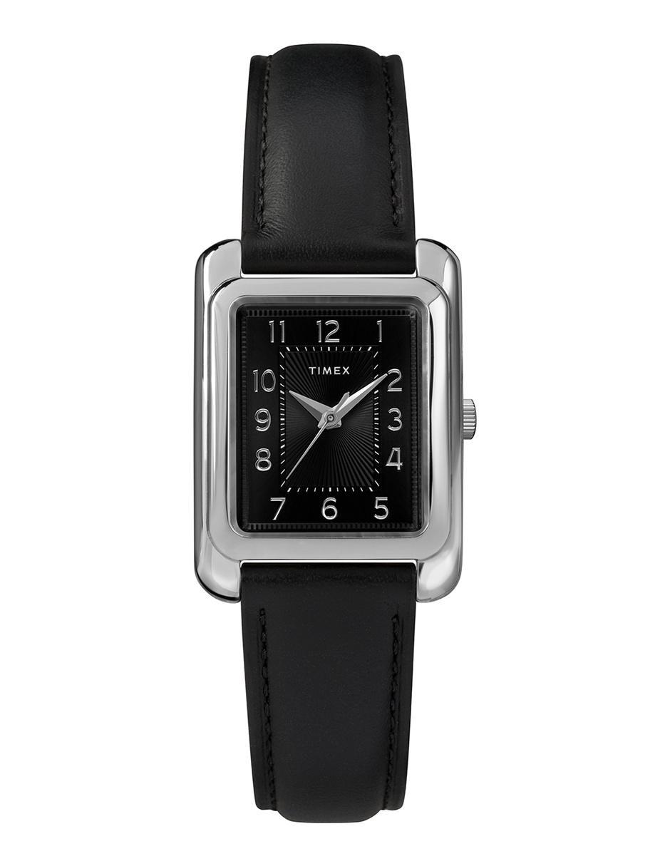 db1cce54dac4 Reloj para dama Timex Addison TW2R89700 negro