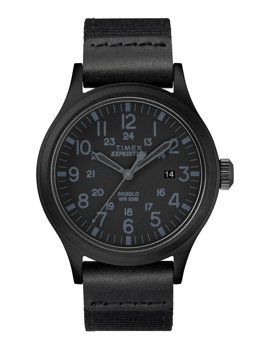 f15fe4802487 Reloj para caballero Timex Expedition TW4B14200