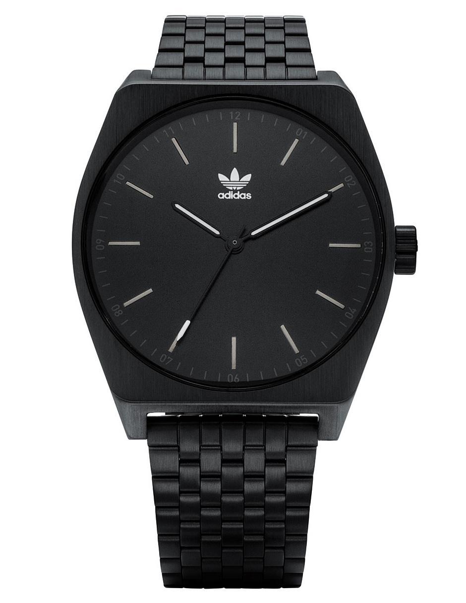 104b2c01db421 Reloj unisex Adidas Process M1 Z02-001 negro Precio Sugerido