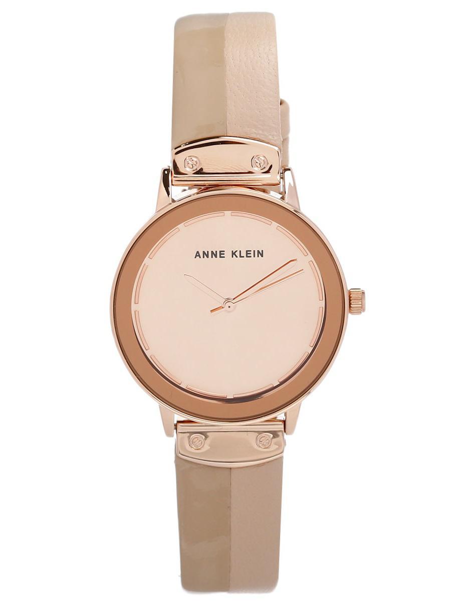 Rosa Anne Para Klein Reloj Dama Ak3226rmlp Claro OXkTPuiwZl