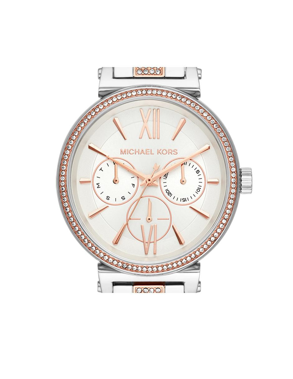 Michael Para Kors Mk4353 Sofie Reloj Dama UGMVSpqz