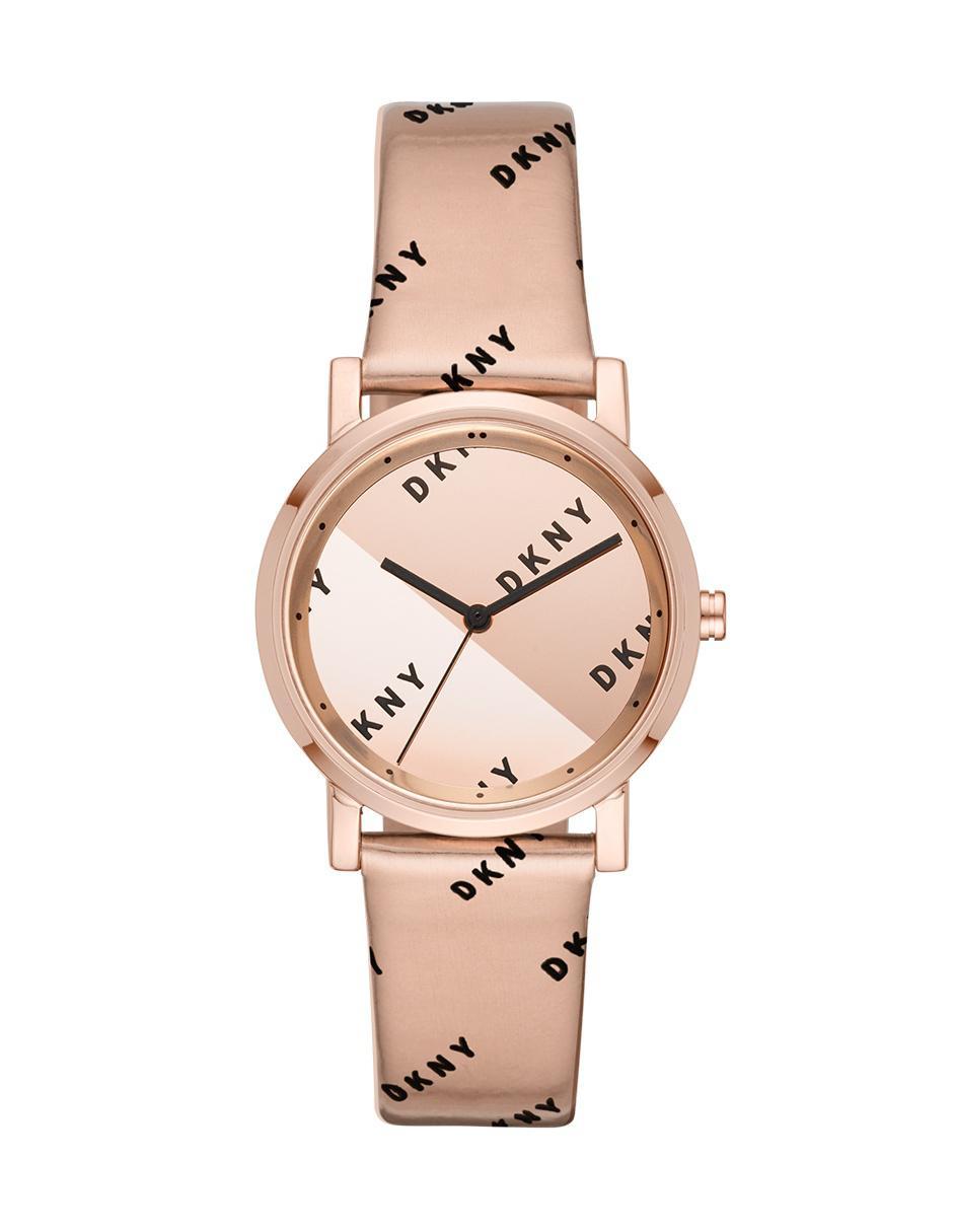 9153565a22 Reloj para dama DKNY Soho NY2804 rosa | Liverpool es parte de MI vida